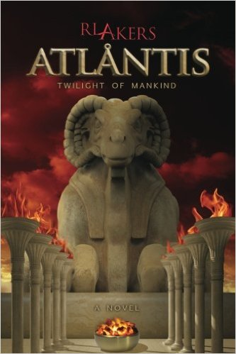 Before the Roman Empire... Before Ancient Egypt... There was ATLANTIS.