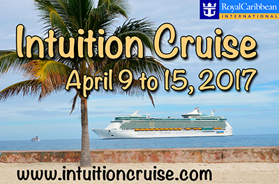 Rosemary Ellen Guilley, Intuition Cruise