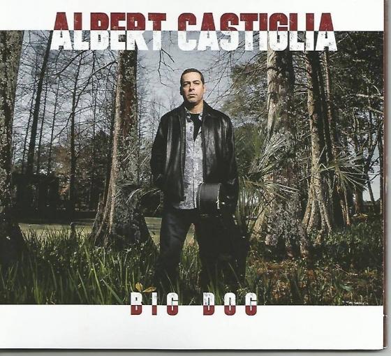 Albert Castiglia: NEW RELEASE