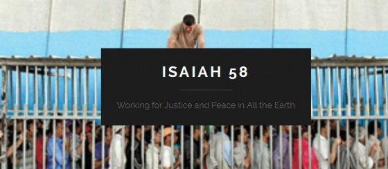Isaiah58
