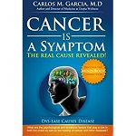 Cancer Is A SymptomL The Real Cause Revealed