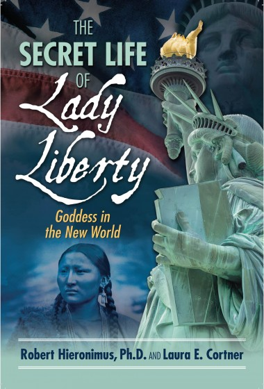 Secret Life of Lady Liberty