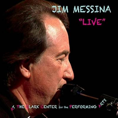 Latest Release:Live At the Clark Center for the Performing Arts -By Jim Messina