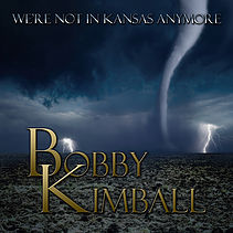 Brand New Solo Release by Bobby Kimball