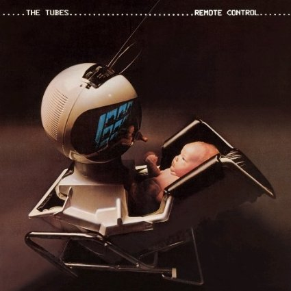 Remote Control-Expanded Edition by 'The Tubes'