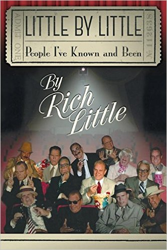 New Book by Rich Little