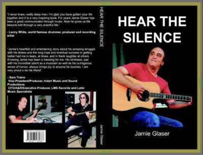 'Hear The Silence' By Jamie Glaser