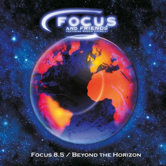 Import FOCUS & FRIENDS (Artist)  Format: Audio CD