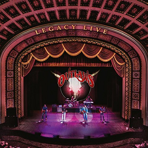 "Purchase The Outlaws Double live album ""Legacy Live"" at amazon.com"