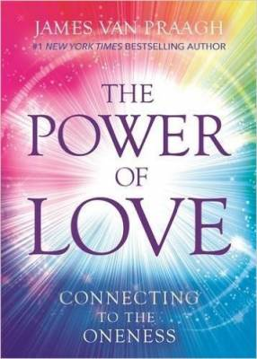 Your goal while inhabiting human form is to manifest love in this physical dimension. Yet, like many a courageous soul who has chosen to tackle this difficult task, you may need to be reminded to activate this innate force that dwells inside you. In this fascinating book, internationally acclaimed medium James Van Praagh demonstrates that love knows no limits—it is the power that holds together everything. Through vivid examples of various everyday situations in life—& knowledge gleaned from the Other Side.