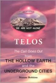 Telos by Dianne Robbins