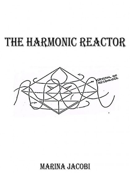 Marina Jacobi, The Harmonic Reactor