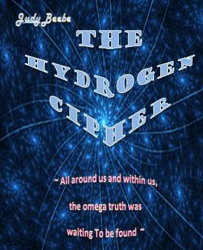 The Hydrogen Cipher by Judy Beebe