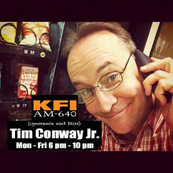 Tim Conway Jr Show