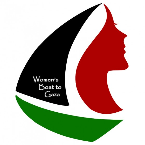 Womens Boat To Gaza