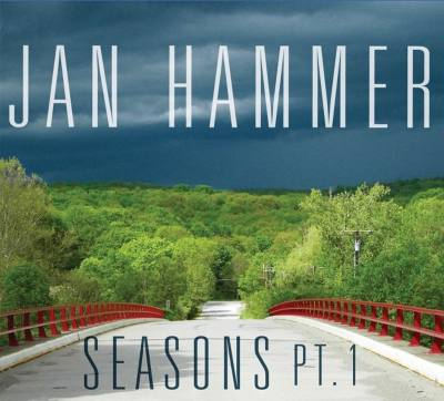 Jan Hammer Seasons, Part 1