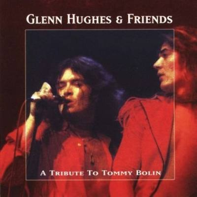 Tommy Bolin Tribute Album