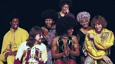 Purchase The Very Best of Sly & The Family Stone at amazon.com