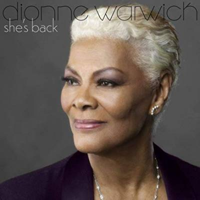 'SHE'S BACK' BY DIONNE WARWICK