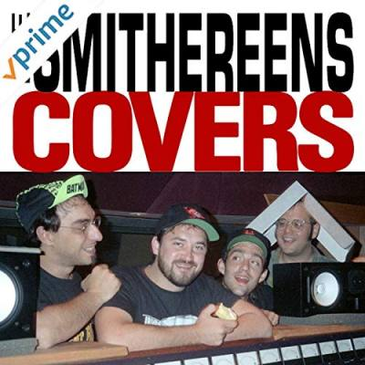 Purchase the most recent album from The Smithereens entitled 'Covers' at amazon.com
