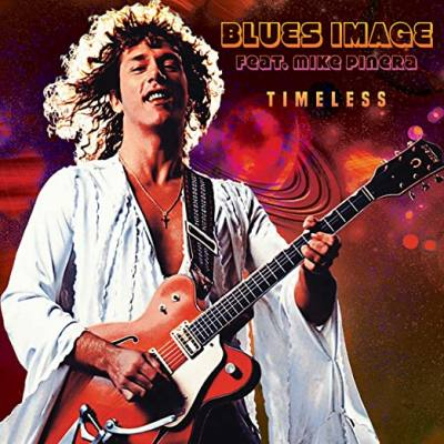 Purchase 'Timeless' by The Blues Image featuring Mike Pinera at amazon.com