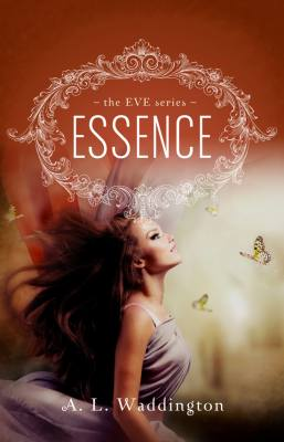 Essence, the EVE series, Book 1