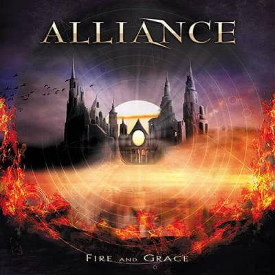 ALLIANCE 'FIRE AND GRACE'