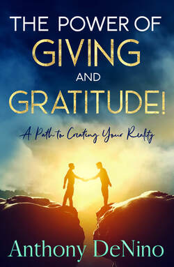 The Power of Giving and Gratitude
