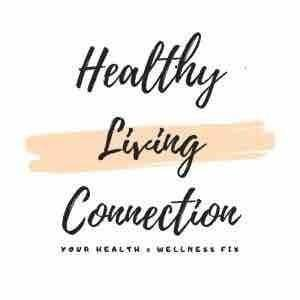 Healthy Living Connection logo