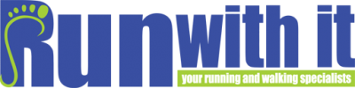 Run With It logo