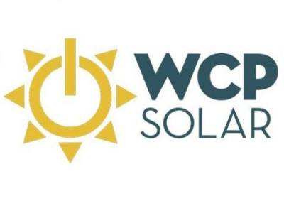 WPC Solar logo