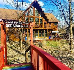 Soderworld Wellness Center