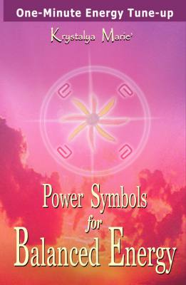 One-Minute Energy Tune-up Power Symbols for Balanced Energy