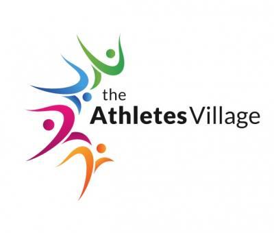 The Athletes Village - logo