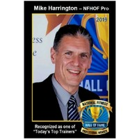 Michael Harrington