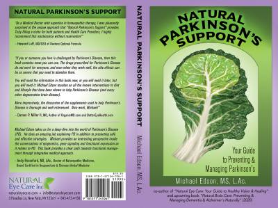 Natural Parkinson's Support: Your Guide to Preventing and Managing Parkinson's