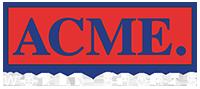 ACME World Sports logo