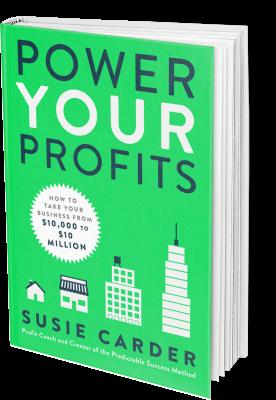 Power Your Profits