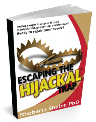 Escaping the Hijackal Trap