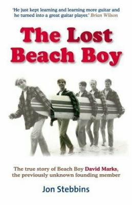 he Lost Beach Boy: The True Story of David Marks one of the founding members of the Beach Boys
