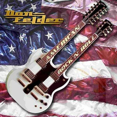 Purchase the latest album by Don Felder entitled  American Rock 'n' Roll at amazon.com