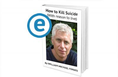 How to Kill Suicide (With reason to live) ebook