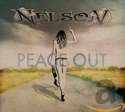 Peace, Out by Nelson