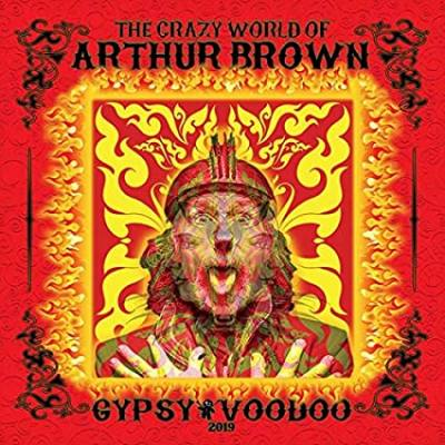 'Gypsy Voodoo' by The Crazy World of Arthur Brown