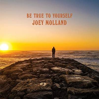 """Order the latest release  by  JOEY MOLLAND Entitled BE TRUE TO YOURSELF At http://smarturl.it/joeymolland """"Rainy Day Man"""" available October 16th 2020 or preorder at amazon.com"""
