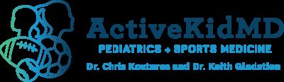 ActiveKid MD logo