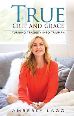True Grit and Grace tells the story of a woman's life forever altered by a horrific motorcycle accident that shattered her right leg. Despite the initial recommendation to amputate, she endured 34 surgeries to save it. However, as a sexual abuse and divorce survivor, she determined to save not only her leg, but her career, her dreams, and her dignity.