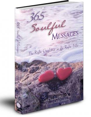 365 Soulful Messages: The Right Guidance at the Right Time