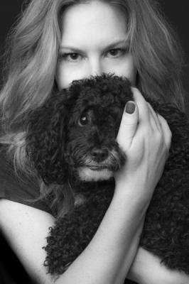 JOCELYN KESSLER; animal-human communications consultant. Author, The Secret Language of Dogs.
