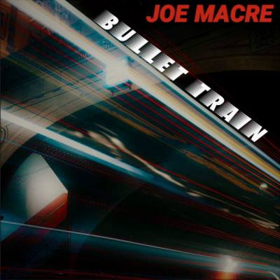 Purchase BULLET TRAIN By JOE MACRE at amazon.com